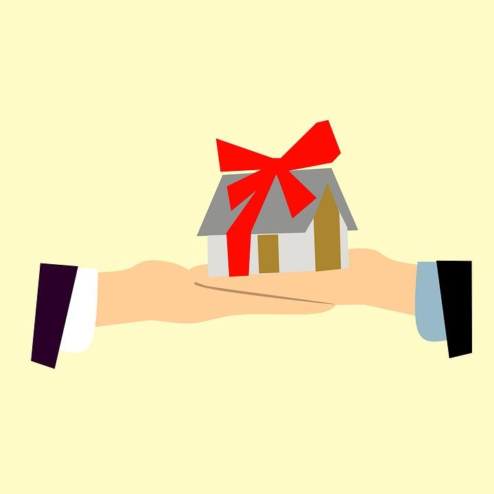 Finance na rodinný dům