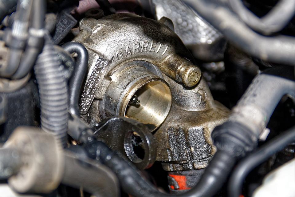 TDI turbo